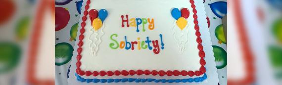 Celebrating Recovery Milestones