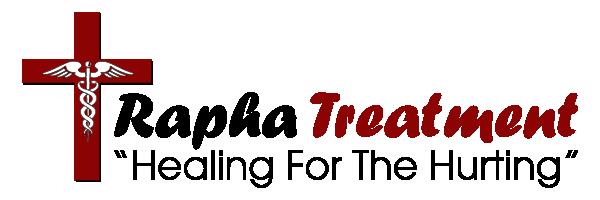 Rapha Treatment Center logo