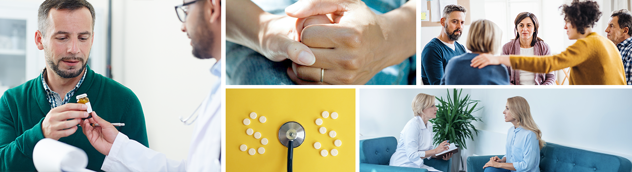 Medication Assisted Treatment through Family Life Center