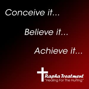 Conceive it... Believe it... Achieve it...