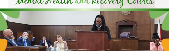 Mental Health and Recovery Courts