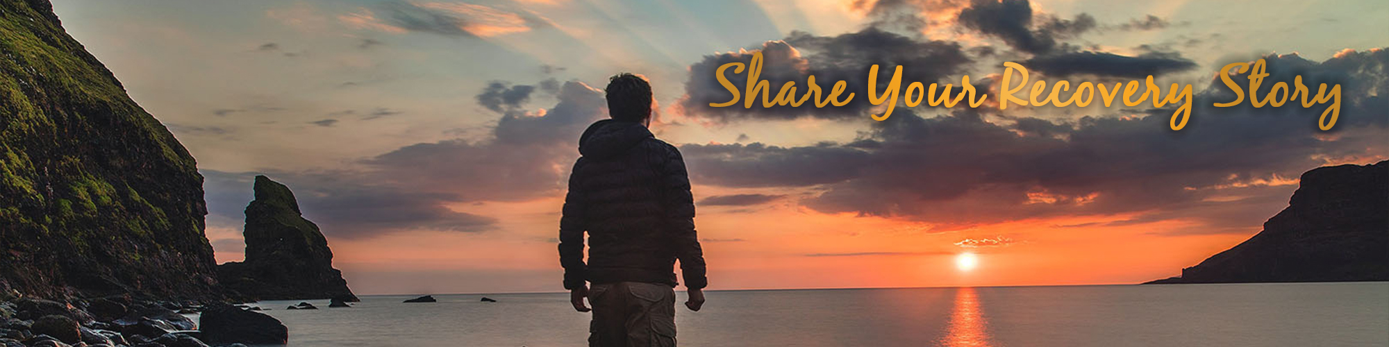 Share Your Story of Recovery