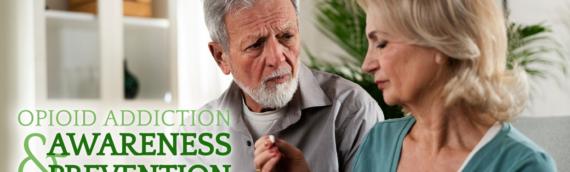 Opioid Addiction Awareness & Prevention